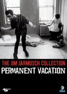 Permanent Vacation - Turkish Movie Cover (xs thumbnail)