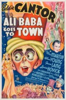 Ali Baba Goes to Town - Movie Poster (xs thumbnail)
