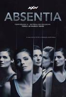 """Absentia"" - Spanish Movie Poster (xs thumbnail)"