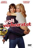 Just Married - German DVD cover (xs thumbnail)
