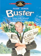 Buster - Movie Cover (xs thumbnail)