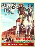 Tumbleweed - Belgian Movie Poster (xs thumbnail)