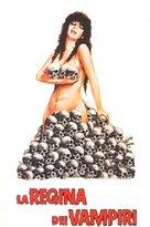 Vampire Circus - Brazilian DVD movie cover (xs thumbnail)