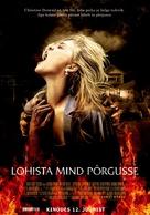 Drag Me to Hell - Estonian Movie Poster (xs thumbnail)