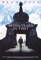 Seven Years In Tibet - Movie Poster (xs thumbnail)
