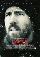 The Captive - Canadian Movie Poster (xs thumbnail)