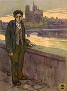 L'enfant de Paris - French poster (xs thumbnail)