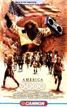 America 3000 - VHS movie cover (xs thumbnail)