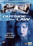 Outside the Law - Dutch poster (xs thumbnail)