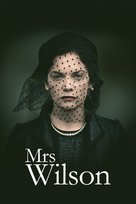 """Mrs. Wilson"" - Movie Cover (xs thumbnail)"