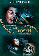 Twice-Told Tales - German DVD movie cover (xs thumbnail)