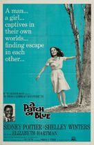 A Patch of Blue - Movie Poster (xs thumbnail)