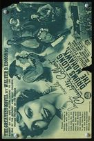 Drums Along the Mohawk - Australian poster (xs thumbnail)