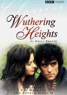 """""""Wuthering Heights"""" - British DVD movie cover (xs thumbnail)"""