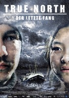 True North - German poster (xs thumbnail)