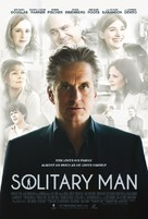 Solitary Man - Movie Poster (xs thumbnail)