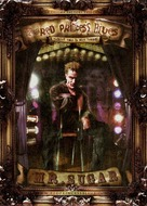 Red Princess Blues - Movie Poster (xs thumbnail)
