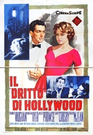 The Right Approach - Italian Movie Poster (xs thumbnail)