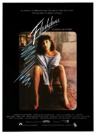 Flashdance - Spanish Movie Poster (xs thumbnail)