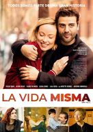 Life Itself - Ecuadorian Movie Poster (xs thumbnail)
