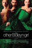 The Other Boleyn Girl - Movie Poster (xs thumbnail)