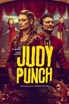 Judy & Punch - Movie Cover (xs thumbnail)