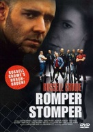 Romper Stomper - German DVD cover (xs thumbnail)