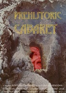 Prehistoric Cabaret - French Movie Poster (xs thumbnail)