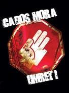 Matando Cabos - Slovenian Movie Poster (xs thumbnail)