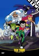 """Teen Titans"" - Movie Cover (xs thumbnail)"