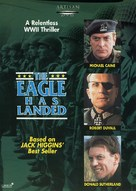 The Eagle Has Landed - Movie Cover (xs thumbnail)