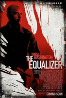 The Equalizer - International Movie Poster (xs thumbnail)