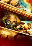 Mad Max: Fury Road - Key art (xs thumbnail)