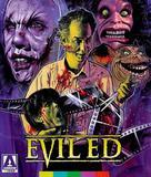 Evil Ed - British Movie Cover (xs thumbnail)
