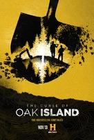 """The Curse of Oak Island"" - Movie Poster (xs thumbnail)"
