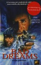 Bad Dreams - Polish VHS cover (xs thumbnail)