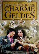 Association de malfaiteurs - German Movie Poster (xs thumbnail)