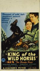 King of the Wild Horses - Movie Poster (xs thumbnail)