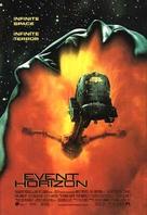 Event Horizon - Movie Poster (xs thumbnail)