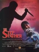 The Stepfather - Movie Poster (xs thumbnail)