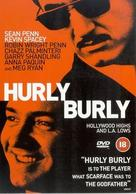 Hurlyburly - British poster (xs thumbnail)