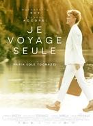 Viaggio sola - French Movie Poster (xs thumbnail)