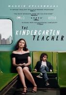 The Kindergarten Teacher - Video on demand movie cover (xs thumbnail)