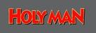 Holy Man - Logo (xs thumbnail)