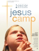 Jesus Camp - French poster (xs thumbnail)