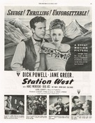 Station West - poster (xs thumbnail)