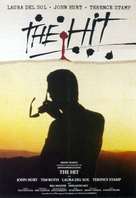 The Hit - German Movie Poster (xs thumbnail)