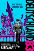 """Deutschland 83"" - Movie Poster (xs thumbnail)"