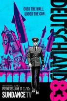 """Deutschland 83"" - Movie Poster (xs thumbnail)"