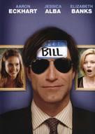 Bill - DVD movie cover (xs thumbnail)
